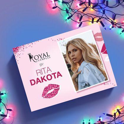 Rita Dakota Box 2018